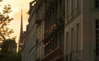 A portée de Paris - Frédéric Chopin