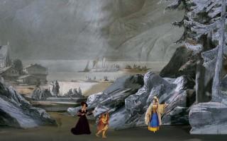 A portée de Paris - Gioachino Rossini