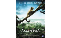 Amazonia - le making of